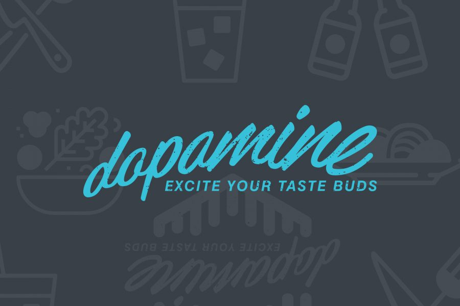Dopamine Food Trailer